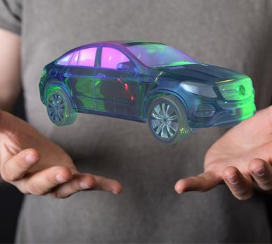 PLUS INNOVANTE EN MATIÈRE AUTOMOBILE